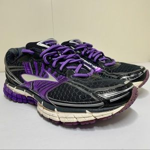 Brooks Adrenaline GTS 14 Shoes Womens Size 8